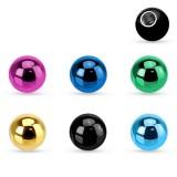 Boule PVD 1,6mm
