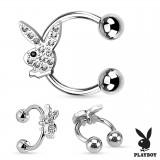 Piercing micro-circulaire 113 - Playboy