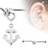 Piercing industriel 132 - Ancre marine