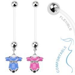 Piercing nombril grossesse 14 - Body
