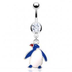Piercing nombril pingouin (33)