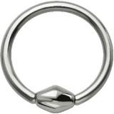 Piercing anneau 1,6mm 113 - Losange