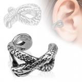 Faux Piercing oreille 56 - Bague vintage