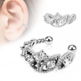 Faux Piercing oreille 60 - Royal