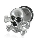 Faux-écarteur acier 09 - Crâne