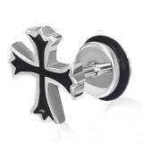 Faux-écarteur acier 60 - Croix