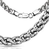 Chaine acier 11