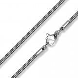 Chaine acier 64 - Mailles 03mm