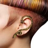 Bijou tour d'oreille 09 - Serpent