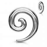 Spirale en acier