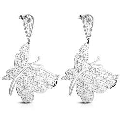 Clous pendants 54 - Papillon