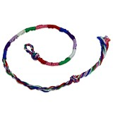 Bracelet de l'amitié 04 - Multicolore