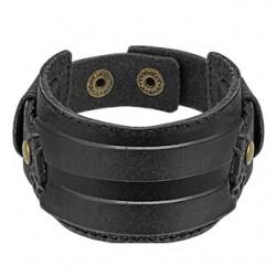 Bracelet de force 13 - Deux lanières