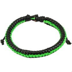 Bracelet en cuir 015