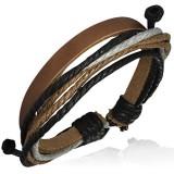 Bracelet en cuir 016