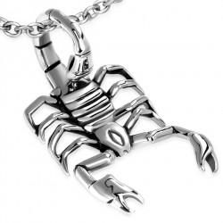 Pendentif animal 14 - Scorpion