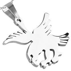 Pendentif animal 23 - Aigle