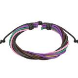 Bracelet en cuir 108