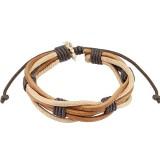 Bracelet en cuir 072