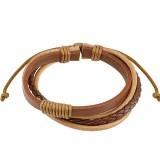 Bracelet en cuir 056