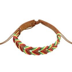 Bracelet en cuir 062