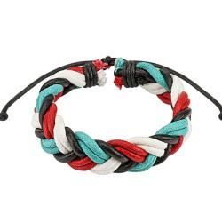Bracelet en cuir 051