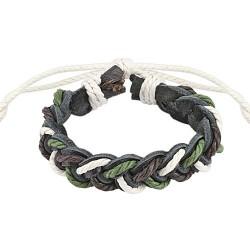 Bracelet en cuir 028