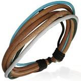 Bracelet en cuir 112