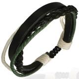 Bracelet en cuir 110
