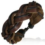 Bracelet en cuir 053