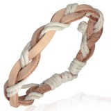 Bracelet en cuir 055