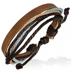 Bracelet en cuir 059