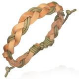 Bracelet en cuir 070