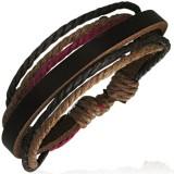 Bracelet en cuir 095