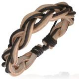 Bracelet en cuir 091
