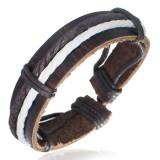 Bracelet en cuir 090