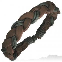 Bracelet en cuir 049