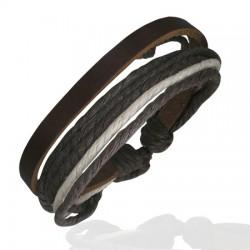 Bracelet en cuir 047