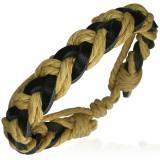 Bracelet en cuir 045