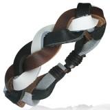 Bracelet en cuir 042