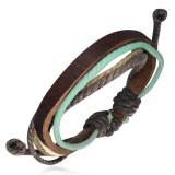Bracelet en cuir 041