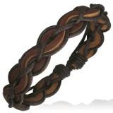 Bracelet en cuir 038
