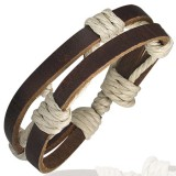 Bracelet en cuir 036