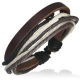 Bracelet en cuir 026