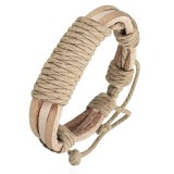 Bracelet en cuir 003