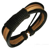 Bracelet en cuir 004