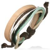 Bracelet en cuir 005