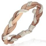 Bracelet en cuir 014