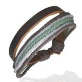 Bracelet en cuir 017