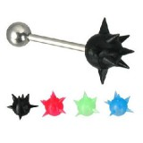 Piercing langue coquine 06 - Tickler virus B